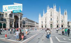 Vote for the Best Destination in Europe - Europe's Best Destinations