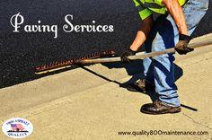 New York Paving Services - Quality 1-800- Asphalt