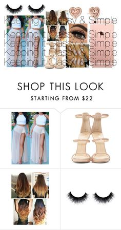 """Keeping it Classy & Simple at the Same Time"" by xoxoryssa ❤ liked on Polyvore featuring Giuseppe Zanotti, Michael Kors, women's clothing, women, female, woman, misses and juniors"