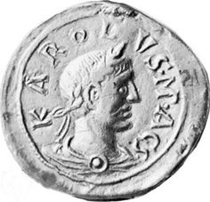 Charles III the Fat (Charles le Gros)20 May 88513 January 888 • Son of Louis the German  • Cousin of Louis II and Carloman II  • Grandson of Louis I the PiousKing of the Franks (Roi des Francs)  Emperor of the Romans (Imperator Romanorum) (881–887)