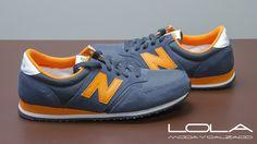 Nueva colección New Balance verano 2015 en Lola Moda y Calzado. New Balance, Way Of Life, Sneakers, Shoes, Fashion, Summer 2015, Footwear, Tennis, Moda