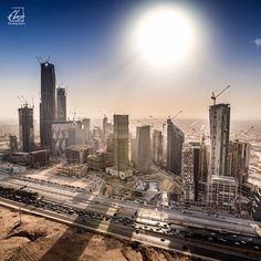 الرياض Riyadh, Saudi Arabia, Middle East, New York Skyline, Country, City, Amazing, Places, Travel