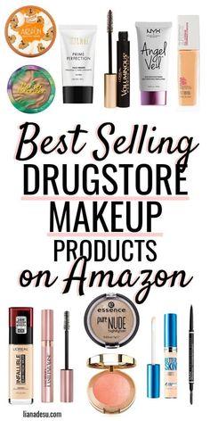 drugstore makeup – Hair and beauty tips, tricks and tutorials Buy Makeup Online, Makeup To Buy, I Love Makeup, Beauty Makeup, Cheap Makeup, Make Up Factory, Camouflage Makeup, Makeup For Older Women, Makeup For Teens