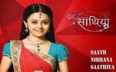 Saath Nibhana Saathiya on Star Plus - 8th September 2015 Saath Nibhana Saathiya is the report conne...