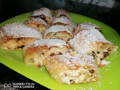 Casserole Recipes, Green Beans, Cookie Recipes, Sushi, Fudge, Food And Drink, Pudding, Bread, Chicken