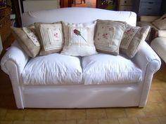 Recordamos los pasos que debemos seguir para cambiar el tapizado de nuestros sofás. ¡Anota todas las claves!