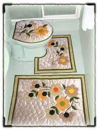 Resultado de imagem para jogos banheiro patchwork pinterest