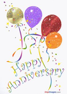 Free Happy Anniversary Clipart of Happy anniversary animated anniversary cards happy aniversary orkut codes image for your personal projects, presentations or web designs. Happy Aniversary, Happy Anniversary Quotes, Anniversary Greetings, Anniversary Pictures, Marriage Anniversary, 25th Wedding Anniversary, Anniversary Wishes Message, Company Anniversary, Happy Birthday Images