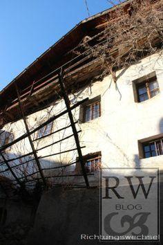 www.richtungswechsel.blogspot.de  impressionen aus südtirol