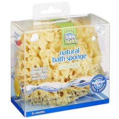When wet, the Natural Bath Sponge is incredibly soft and creates a luxurious lather with just a dab of your favorite baby wash. And once you're ready to rinse, this thirsty sea sponge holds plenty of water to send the suds away with ease. Natural Baby, Natural Oils, Natural Skin Care, Bath Sponges & Loofahs, Natural Sponge, Sea Sponge, Baby Bath Time, Facial Steaming, Bowl Designs