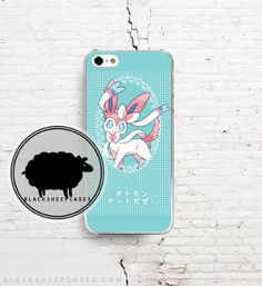 Hey, I found this really awesome Etsy listing at https://www.etsy.com/listing/165710868/pokemon-x-y-sylveon-mint-blue-cute