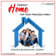 Welcome to the world of Proptension. Where the protection of life and property is our ultimate goal and main focus. Contact us anytime @ 092429 99999 Real Estate Ads, Real Estate Branding, Real Estate Business, Real Estate Companies, Real Estate Marketing, Mailer Design, Ad Design, Branding Design, Management Company