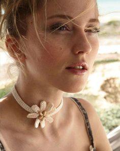 Crochetemoda: Bijoux