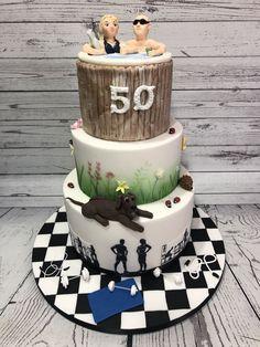 Jacuzzi cake by Love2bake - Feb 2020 Cake Business, Cake Makers, Novelty Cakes, Homemade Cakes, Jacuzzi, Birthday Cake, Baking, Desserts, Food