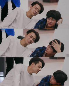 Future Boyfriend, Future Husband, Hanbin, Boy Idols, Kpop, My Land, Asian Boys, Boyfriend Material, My Boys