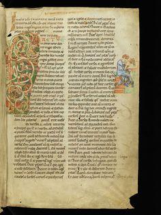 Cologny Fondation Martin Bodmer Cod. Bodmer 127 f. 02r by Virtual Manuscript Library of Switzerland