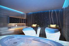 SPA Cenvaree | Centara Grand Resort and Spa Pattaya