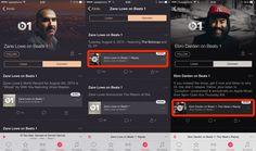 """Sabías que Apple Music pone a nuestra disposición """"Replay"""", emisiones en diferido a la carta de Beats 1"""