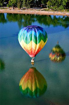 #Colorado #Balloon Classic