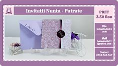 BebeStudio11.com - Invitatii Nunta si Botez: Invitatii Nunta Patrate Phone, Telephone, Mobile Phones