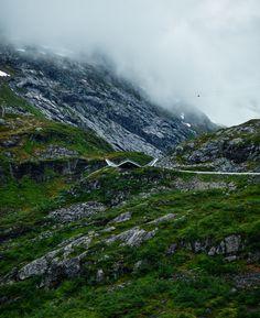 Einar Aslaksen, Code, Gaularfjell, Utsikten, Norwegen