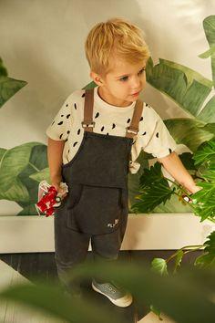 ZARA - #zaraeditorial - KIDS - WELCOME SUN | BABY BOY