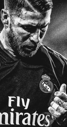 Sergio Ramos – Tattoo World Ronaldo Real Madrid, Real Madrid Team, Ramos Real Madrid, Real Madrid Football Club, Real Madrid Soccer, Real Madrid Players, Football Is Life, Football Players, Football Hair