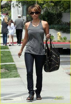 Halle Berry in style #280
