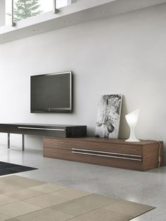 Gramercy Media Console from Inspired by Big Sur on Gilt