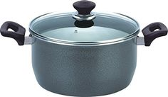 Kitchen King USA KK 7010226 Imperial Casserole with Lid 10 BlackGrey -- Read more at the image link.