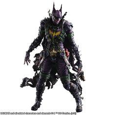DC COMICS VARIANT PAK BATMAN ROGUES GALLERY JOKER  | eBay