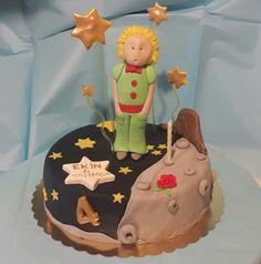 CAFEMORİN LITTLE PRINCE CAKE