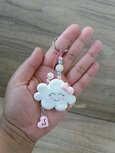 1 million+ Stunning Free Images to Use Anywhere Cute Polymer Clay, Fimo Clay, Polymer Clay Projects, Polymer Clay Charms, Polymer Clay Creations, Polymer Clay Jewelry, Clay Crafts, Felt Crafts, Diy And Crafts