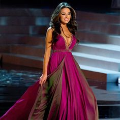 What Miss USA 2012 Eats (Almost) Every Day