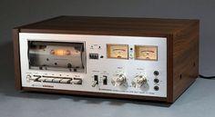Pioneer CT-F6262 cassette deck - www.remix-numerisation.fr - Rendez vos souvenirs durables ! - Sauvegarde - Transfert - Copie - Restauration de bande magnétique Audio - MiniDisc - Cassette Audio et Cassette VHS - VHSC - SVHSC - Video8 - Hi8 - Digital8 - MiniDv - Laserdisc