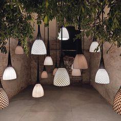 Bilumen Weavers #outdoor #light