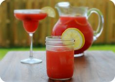 Fruit punch drink for kids