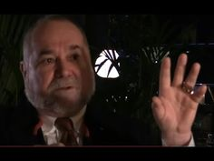 EX CIA Robert David Steele In Oslo - McCain, Graham, Rubio and Schumer Are All Being Blackmailed  | Alternative