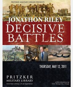 In Decisive Battles: From Yorktown to Operation Desert Storm, Jonathon Riley draws on his personal experience as a soldier and historian to explore the definitive battles of the modern era, including Waterloo in 1815 — which concluded more than twenty years of war with Revolutionary and Napoleonic France, and instituted alliances that dominated Europe until 1860 — and the Ardennes in 1944, when Hitler threw away his last army that could have stalled the Allied advance into Germany.