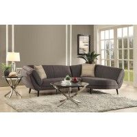 dailey alloy 2 pc sectional sectionals pinterest living rooms and room