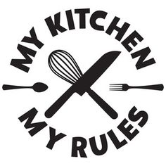Silhouette Design Store: my kitchen my rules