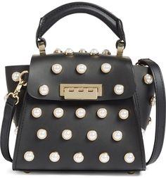 Eartha top-handle satchel