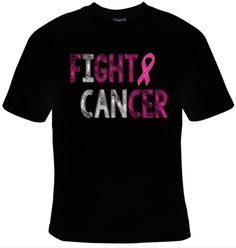 Fight Cancer - Support The Research. This is going to be an awesome year for this cause.