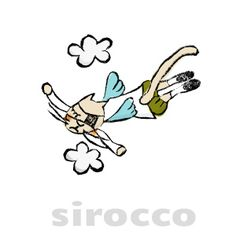 Now her heart is flying to Italy! Because she ate the gnocchi delle patate. Cat Cat, Cats, Gnocchi, Italy, Heart, Gatos, Italia, Cat, Kitty
