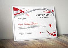 Certificate @creativework247