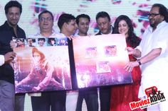Music launch of Movie #KAANCHI