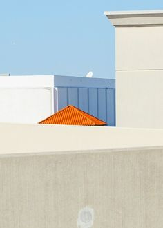 Available for sale from Richard Levy Gallery, Hayley Rheagan, Rockledge Archival digital print on matte paper, 32 × 24 in Reno 911, Digital Prints, Louvre, Stairs, Artsy, Gallery, Building, Artwork, Photography