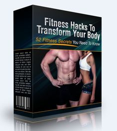Fitness Hacks To Transform Your Body - Self Help, Fitness and Wellness Fitness Hacks, You Fitness, Fitness Goals, Health Fitness, Fitness Products, Training Plan, Going To The Gym, Easy Workouts, Self Development