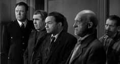 Edward G. Robinson, Illegal 1955, Film Noir