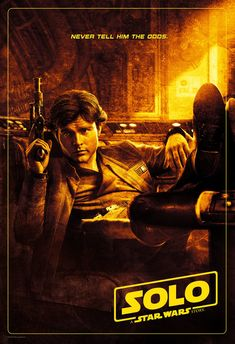 Check out the Solo: A Star Wars Story. Star Wars, May 2018 Star Wars Film, Star Wars Holonet, Star Wars Han Solo, Star Wars Poster, Donald Glover, Millennium Falcon, Chewbacca, Ewok, Starwars